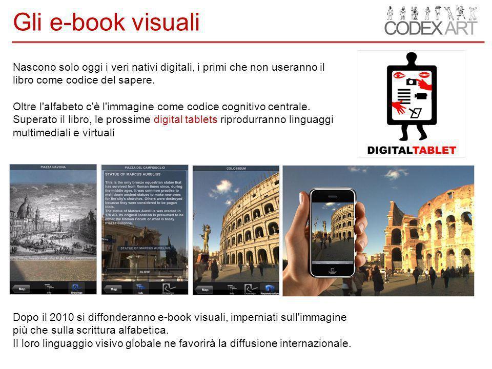 Nascono solo oggi i veri nativi digitali, i primi che non useranno il libro come codice del sapere.