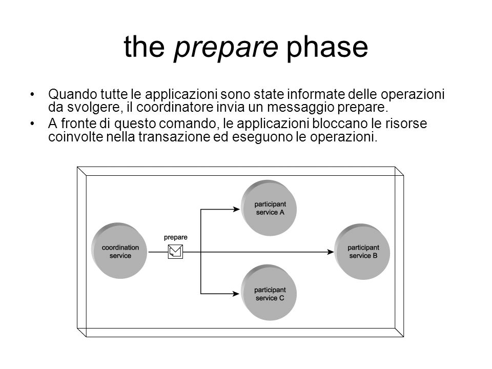 The atomic transaction process the atomic transaction coordinator is tasked with the responsibility of deciding the outcome of a transaction.