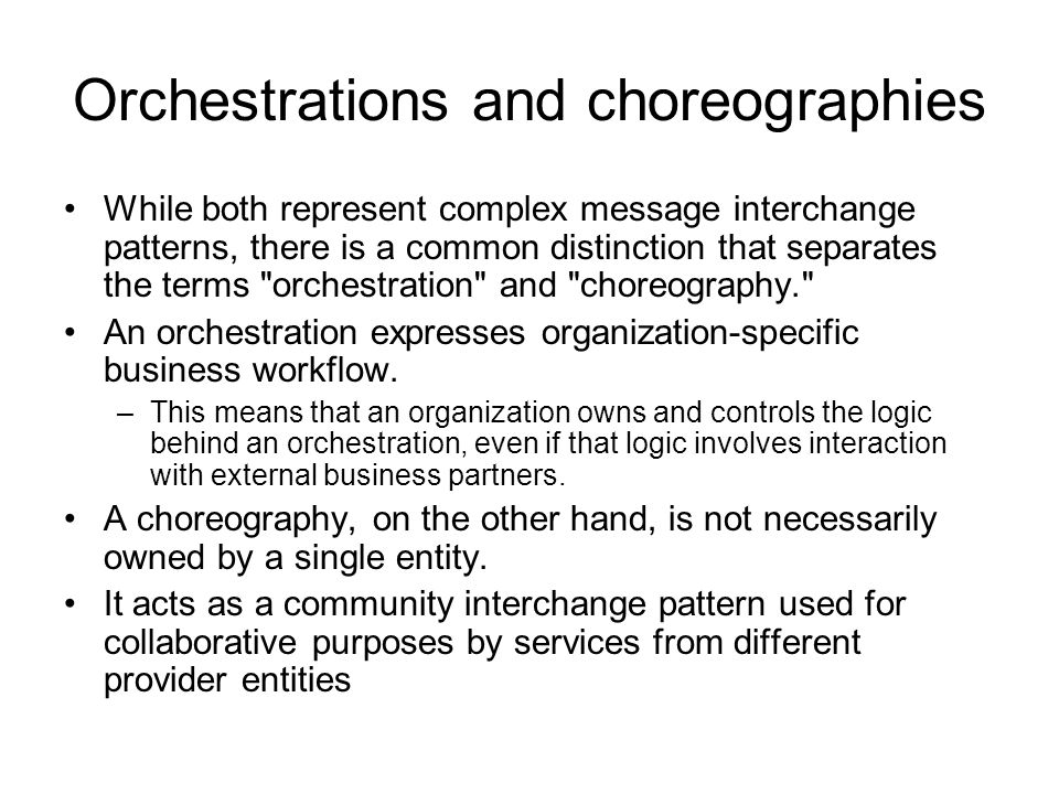 Interactions and work units the actual logic behind a message exchange is encapsulated within an interaction.