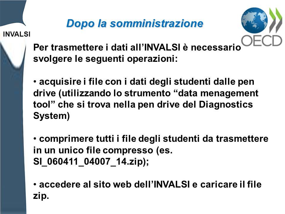 diagnostic tool invalsi