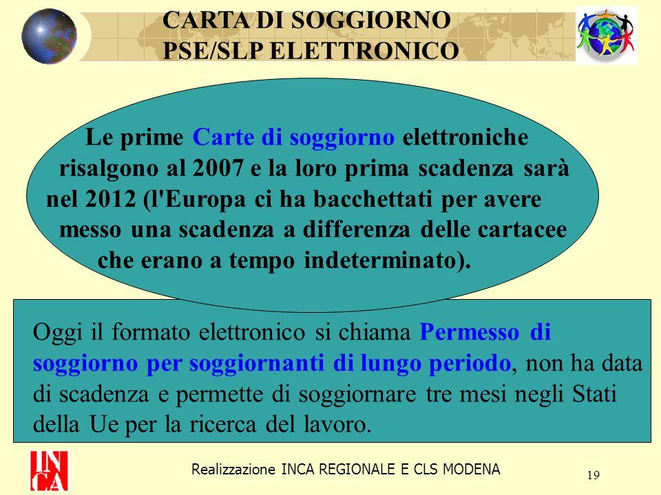 Beautiful Carta Di Soggiorno Tempo Indeterminato Gallery - Casa ...