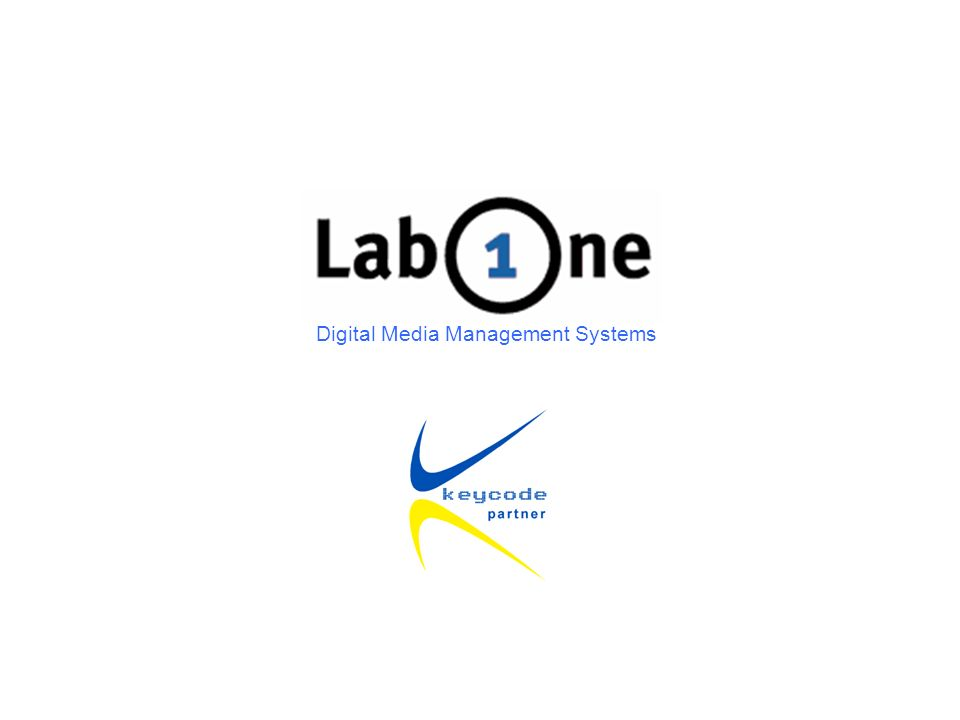 Digital Media Management Systems