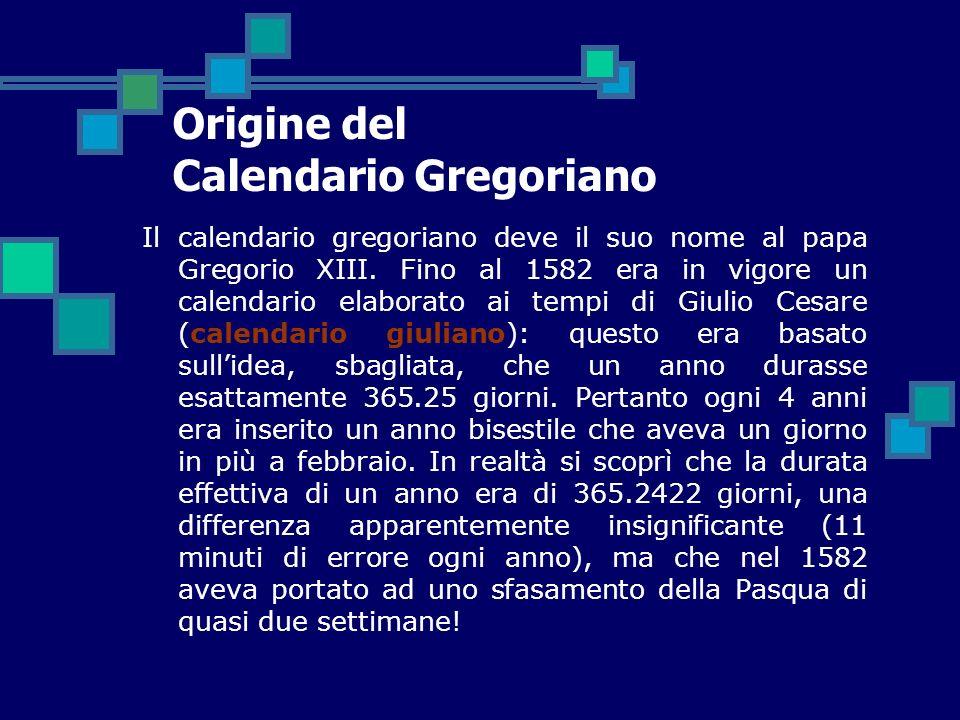 Calendario Giuliano Conversione.Lavorare Con Le Date Andrea Asta Scopo Del Progetto Vogliamo