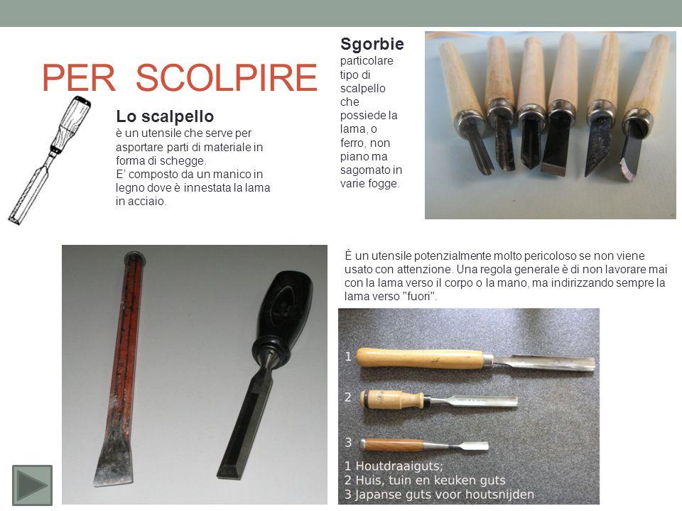 Strumenti Per Lavorare Il Legno : Articoli e guide sul fai da te e utensili per legno