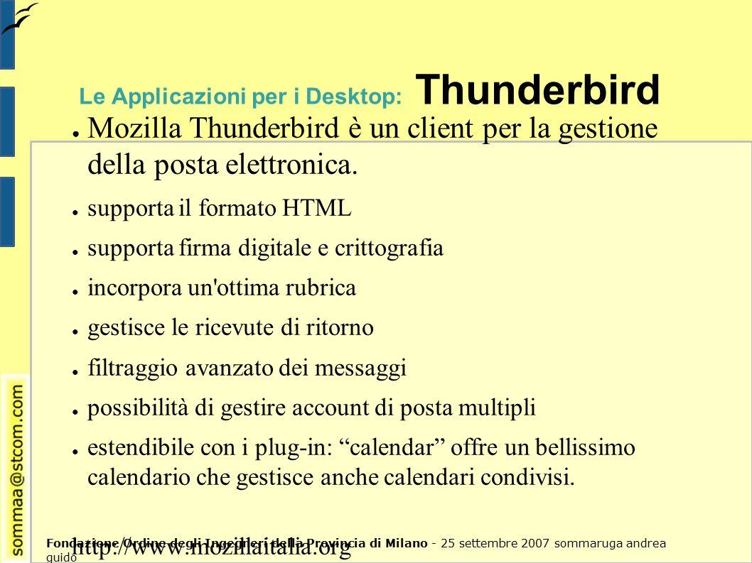 Calendario Settembre 2007.Fondazione Ordine Degli Ingegneri Della Provincia Di Milano