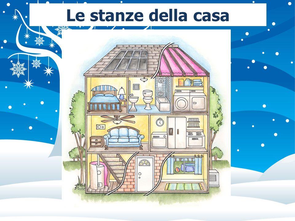 Stanze Della Casa